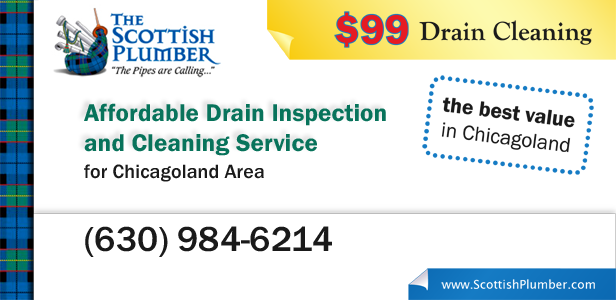 drain cleaning Elmhurst IL